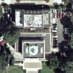 American Institute of Pharmacy (Google Maps)