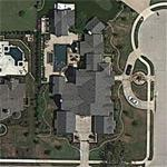 DeMarcus Ware's house (Google Maps)