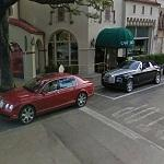 Rolls Royce Drophead + Bentley Continental FS