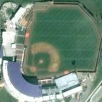 Veterans Memorial Stadium (Google Maps)
