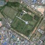 United Nations Memorial Cemetery (Google Maps)