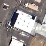 Shuttle Hangar