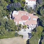 Jessica Simpson & Nick Lachey's House (former)