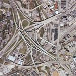Interstate 40 and 275 (Google Maps)