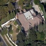 Christina Sun's House (Google Maps)