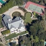 Jennie Kiang's House