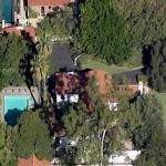 Brett Canon's House (Google Maps)