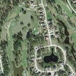 Redstone Golf Club