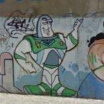 Buzz lightyear (StreetView)