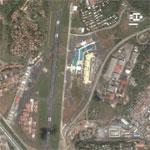 Former Albrook Air Force Base