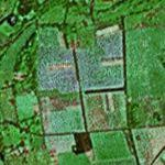 RAF and USAAF Station Bodney (Google Maps)