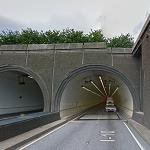 George C Wallace Tunnel
