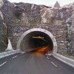 Talgje Tunnel