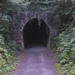 Landcross Tunnel