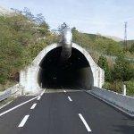 Gran Sasso Tunnel