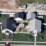 Extreme Makeover: Home Edition: The Joplin families / Seven in seven days (Google Maps)