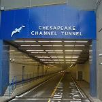 Chesapeake Bay Bridge-Tunnel (StreetView)