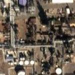 Montans Refining Company Refinery (Google Maps)