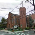 New Hope Baptist Church (StreetView)
