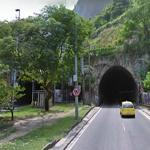 Zuzu Angel tunnel