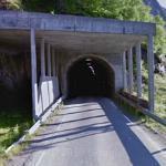 Breitind Tunnel