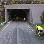 Geitskar Tunnel