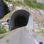 Skaland Tunnel