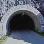 Ibestad Tunnel