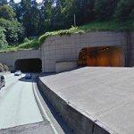 Vista Ridge Tunnels (StreetView)