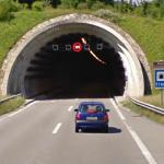 Tunnel of Arrissoules