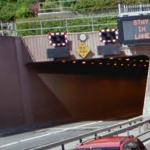 Jack Lynch Tunnel (StreetView)