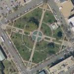 Kelly Ingram Park (historically known as West Park) (Google Maps)