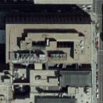 United States Government Printing Office (GPO) Building No. 3 (Google Maps)