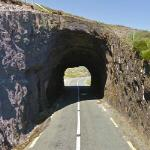 Turners Tunnels: Short Tunnel