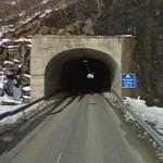 Skauvoll Tunnel