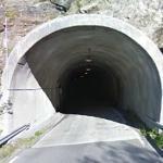 Straumdals Tunnel