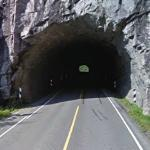 Mørre Tunnel