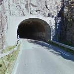 Sprangaksla Tunnel