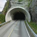 Storvasshammer Tunnel