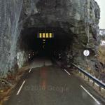 Hegerberg Tunnel