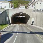 Ellingsøy Tunnel