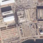 Electric Boat, Quonset Point Facility (Google Maps)