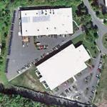 Armored Vehicle Manufacturer (Google Maps)