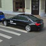 BMW 750LI (VIP Shuttle)