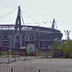 Lokomotiv Stadium (StreetView)