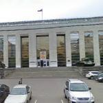 Central Armed Forces Museum (StreetView)