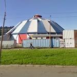 Circus Avtovo (StreetView)