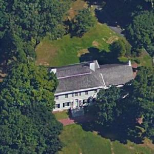 Ford Mansion (Google Maps)