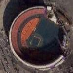 Shea Stadium (Google Maps)