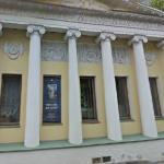 L.N. Tolstoy State Museum (StreetView)